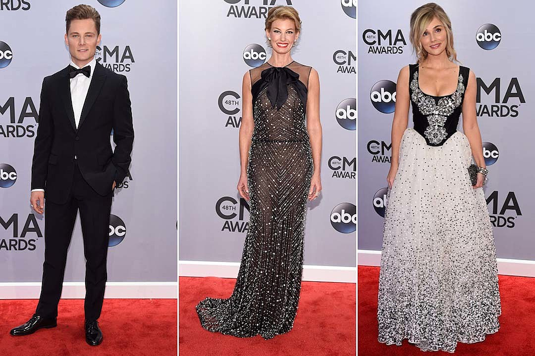 Pics photos best and worst dressed at the cma awards