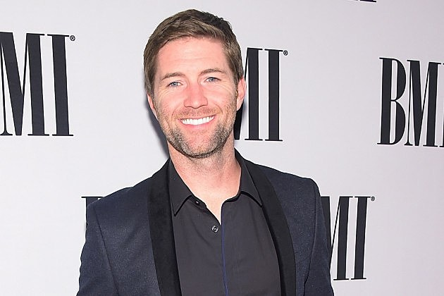 Josh turner on songwriting while parenting it s been somewhat of