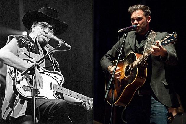 Waylon Jennings More Prepare Black Friday Vinyl Releases