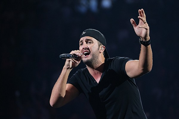 Luke Bryan Thanks Fans After Brother In Law 39 S Death