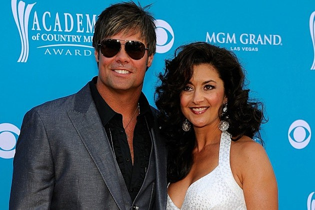 Montgomery Gentry S Troy Gentry Gets Married