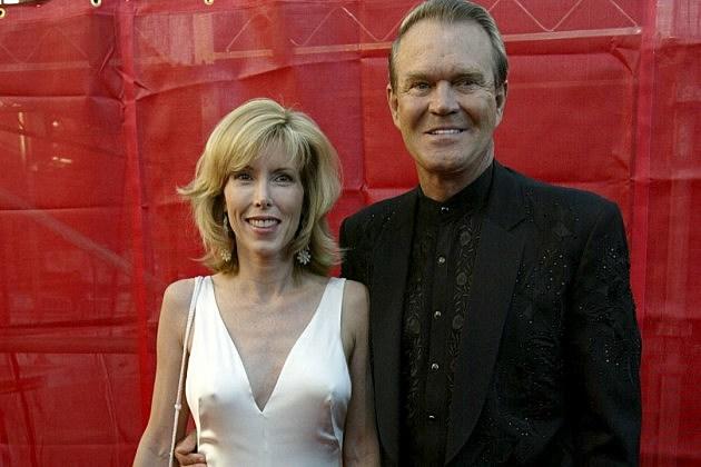 Glen Campbell S Wife Recounts Reaction To Alzheimer S News