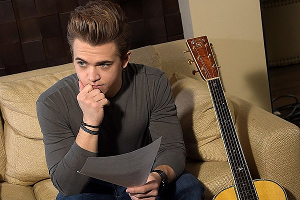 Hunter Hayes Praises Lady A's Live Show, Talks Upcoming Tour
