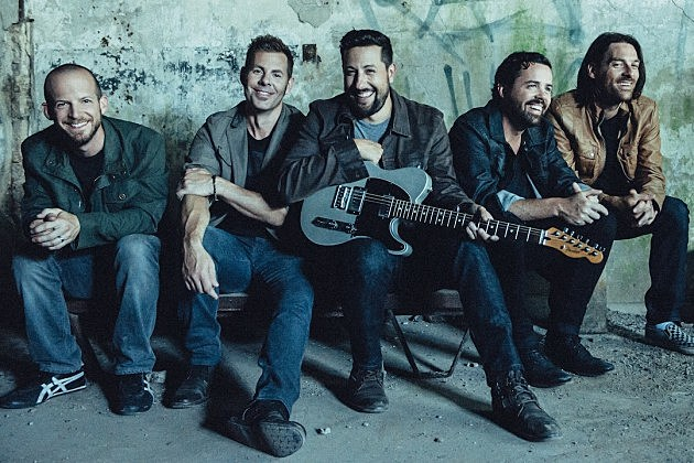 Old Dominion Talk New Found Fame Touring With Kenny Chesney