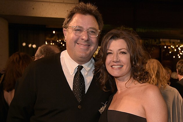 Amy Grant And Vince Gill Announce Ryman Residency