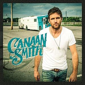 Canaan Smith Announces Debut Ep