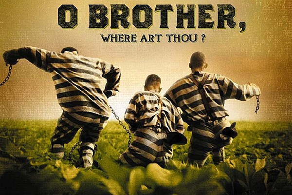 O Brother Where Art Thou Cast List  GradeSaver