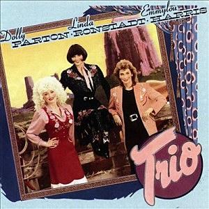 Dolly Parton Linda Ronstadt Emmylou Harris Trio album