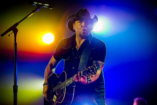Jason Aldean Top Music Videos