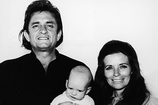 chansons johnny cash