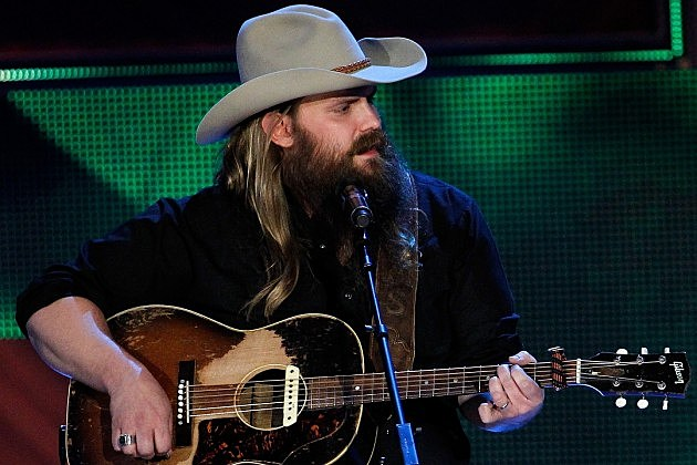 Chris Stapleton Toronto Tickets