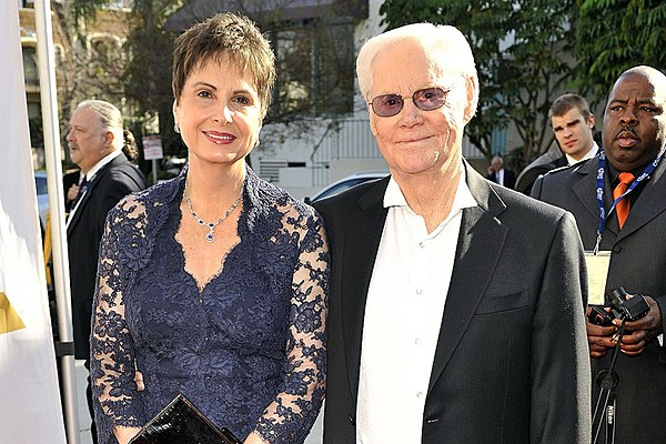George Jones Marries Nancy Sepulvado