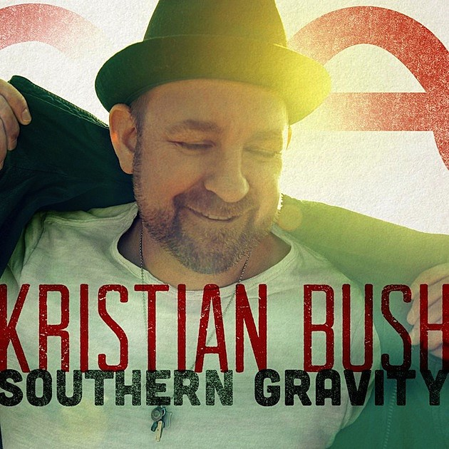 Kristian Bush Southern Gravity Album