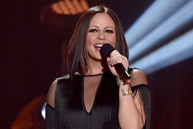 Sara Evans Top Music Videos