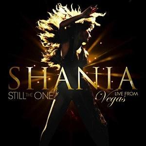 Shania Twain live album