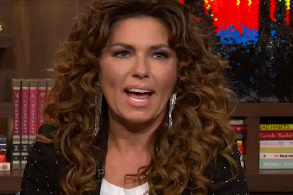 Shania Twain Has a Message for the Woman Who Stole Her Ex