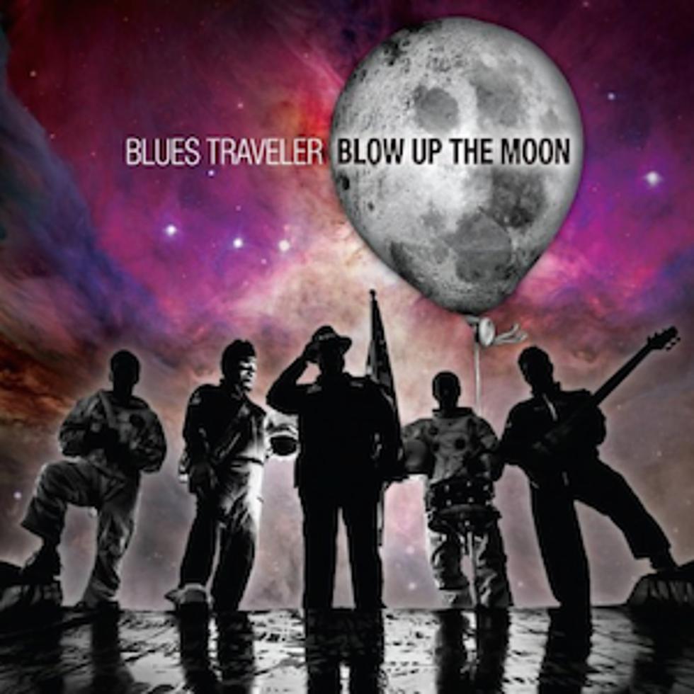 thompson square jewel featured on new blues traveler album - Blues Traveler Christmas