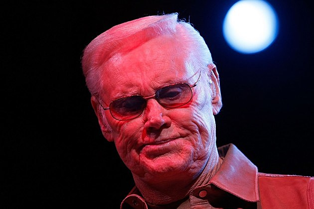 George Jones White Lightning No 1