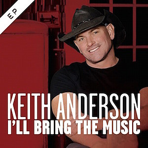 Keith Anderson EP