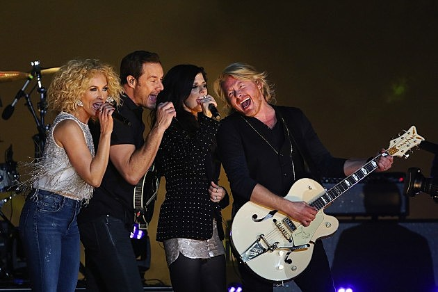 Top Ten Little Big Town Songs