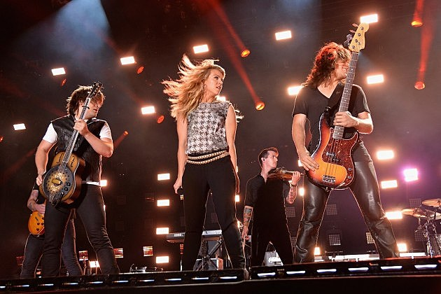 The Band Perry Top 10 Songs