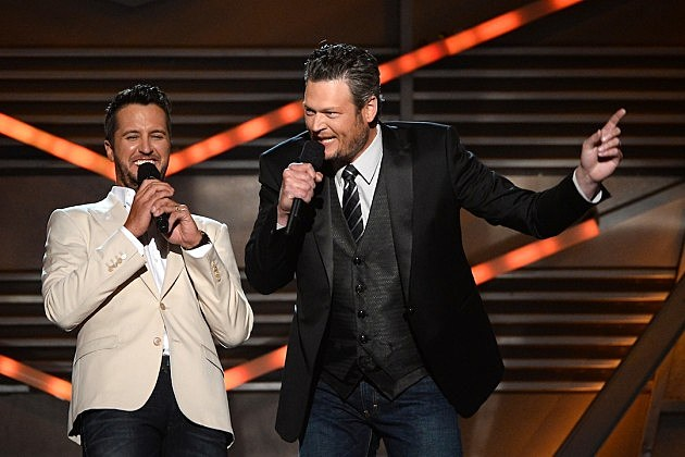 Top ACM Award Moments