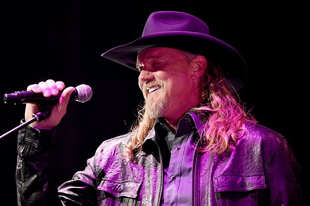 Trace Adkins This Aint No Thinkin Thing No 1
