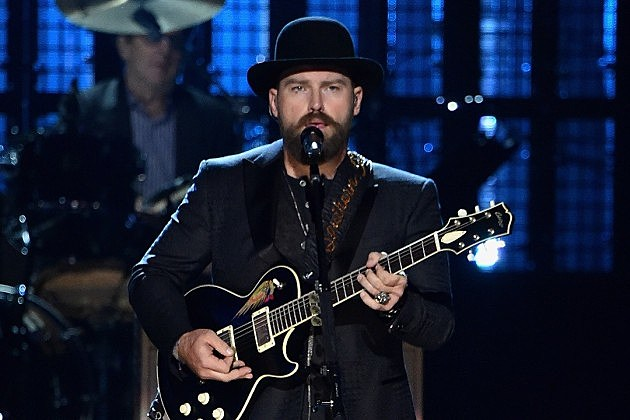 Zac Brown Jekyll and Hyde