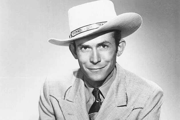 Hank Williams Lovesick Blues No 1
