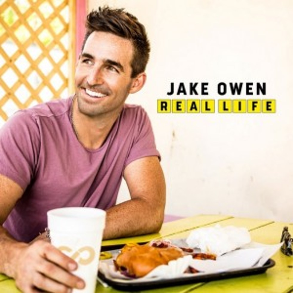 Jake Owen List Of Songs Classy jake owen shares new single, 'real life' [listen]