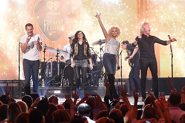 Little Big Town | Download Music, Tour Dates & Video | eMusic