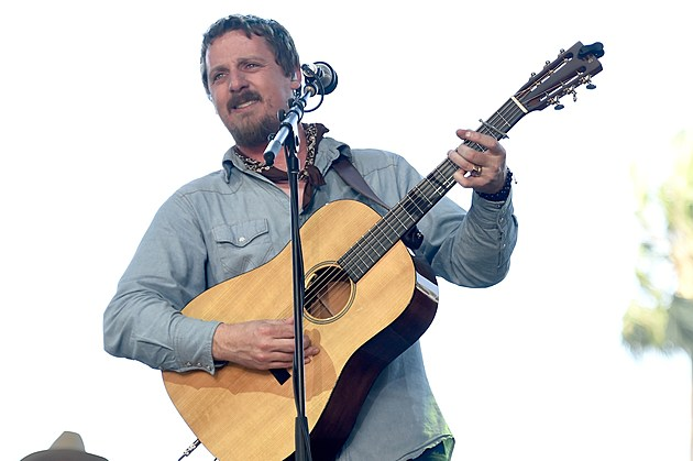 Sturgill Simpson birthday