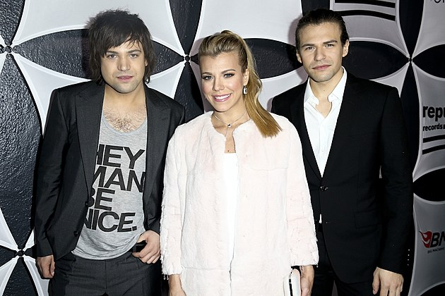 The Band Perry bunny song
