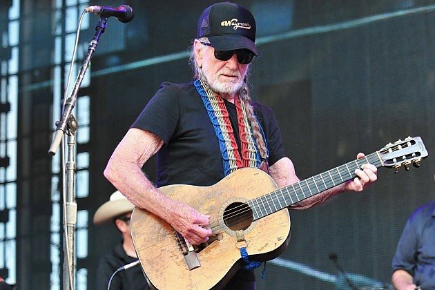Willie Nelson Always on My Mind No 1
