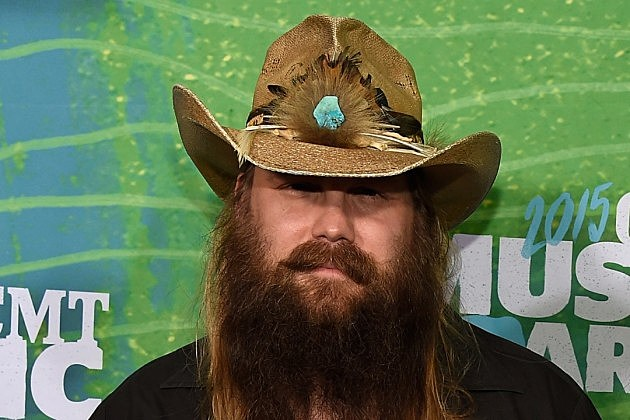 Chris stapleton 39 pleasantly surprised 39 by 39 traveller for Songs chris stapleton wrote for others