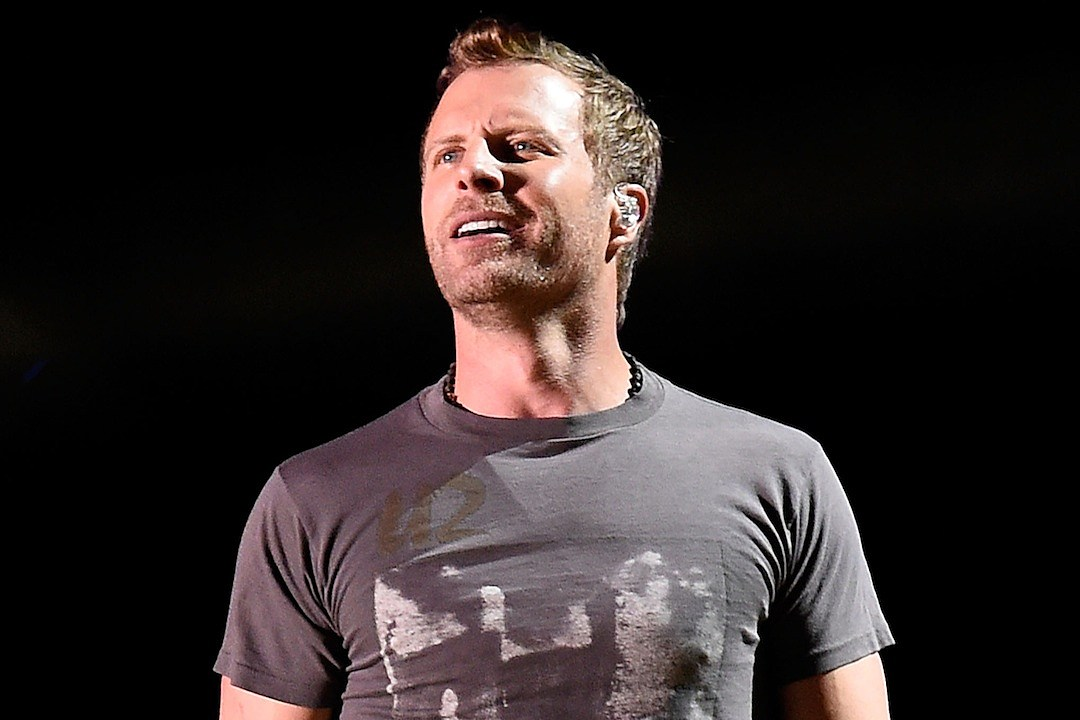 Dierks Bentley Releases Live Riser Video