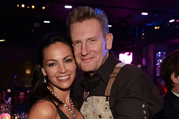 Joey and Rory cancer returned
