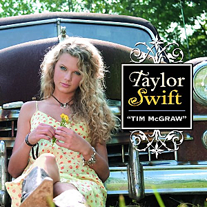 Taylor Swift Tim McGraw single