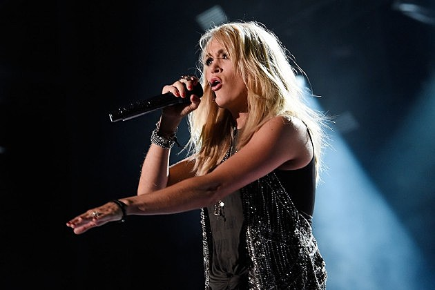 Carrie Underwood Best Music Videos