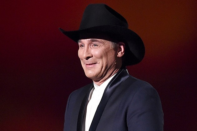 Top 10 Clint Black Son...