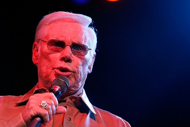 George Jones He Stopped Loving Her Today No 1
