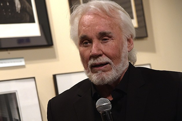 Kenny Rogers birthday