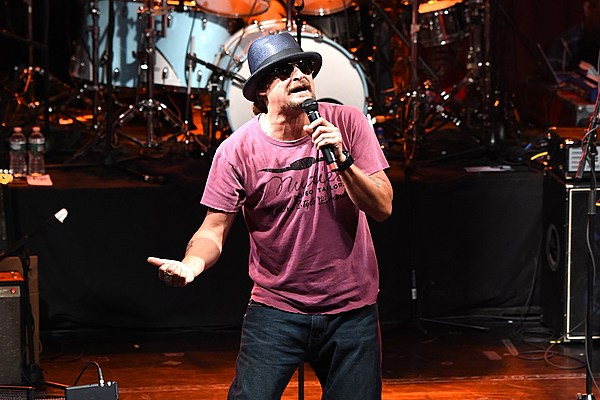 Kid rock announces first annual fish fry for Kid rock fish fry