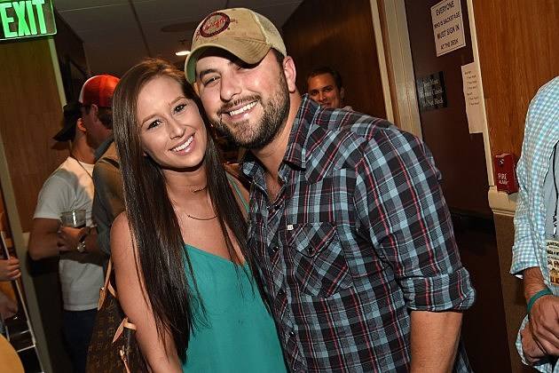 Tyler Farr Marries Hannah Freeman