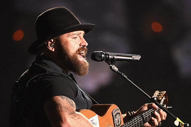 Zac Brown Band Castaway With Southern Ground