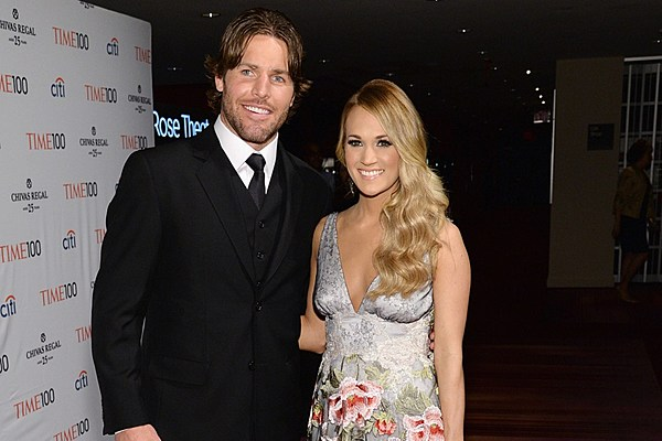 Carrie underwood and mike fisher s sweetest moments pictures
