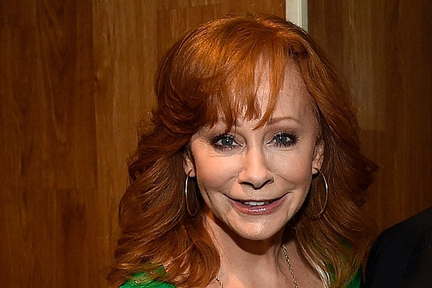 reba mcentire myself without you