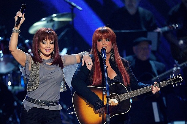 The Judds Girls Night Out Las Vegas residency