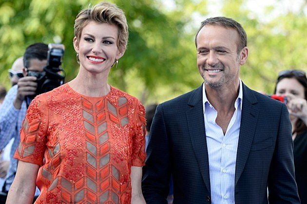 Tim mcgraw and faith hill still as in love as ever see their