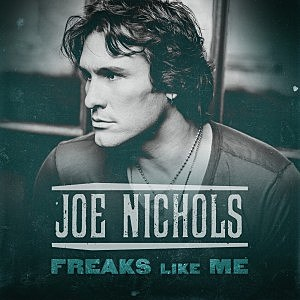 nichols singles Though most of the country has been trying to shake off the winter chill, joe nichols has been basking in the warm glow of success as sunny and 75 recently became his latest no 1 single.